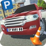 高級駐車場 Oppana Games