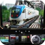 超高速ドライブ地下鉄の列車 GPGames Studio