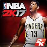 NBA 2K17 2K,Inc.