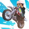 ブロッキーバイクSIM2017 TrimcoGames