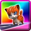 ふわふわ猫はやり込み Girl Games – Vasco Games