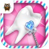 Sweet Baby Girl Tooth Fairy TutoTOONS