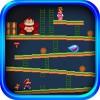 ドンキーコングシリーズ Classic Donkey Mario