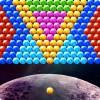 Lunar Bubble Explore Match 3 Bubble Games
