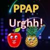 PPAP Urghh (Pineapple Pen) Petite Cute Girl