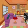 Cottage Wooden House Escape Games2Jolly
