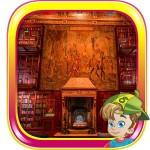 現代の図書館エスケープ EightGames