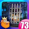 Best Escape 73- Hungry Dog Best Escape Game