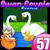 Best EscapeGame 57 Swan Couple Best Escape Game