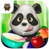 Cute Panda Village TutoTOONS