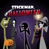Stickman Halloween Stickman Arts