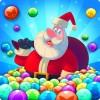 Bubble Shooter Santa Bubble Shooter