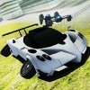 Flying Car Simulator 3D CrazyMist
