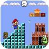 Classic Mario Jump DRT5