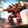Clash of Mech Robots Awesome Action Games