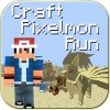 Craft Pixelmon Run Ahoy!