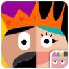 Thinkrolls: Kings & Queens Avokiddo