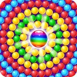 Bubble Shooter 3DGames