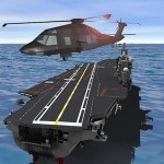 Carrier Ops 2 – Helicopter Sim PROMA CB s.r.o.