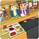 Cooking Restaurant Kitchen 2 ChiefGamer