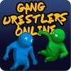 Gang Wrestlers Online daksvda