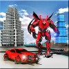 Futuristic Robot Battle 3d Eventual Studios
