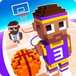 Blocky Basketball FullFat