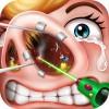 鼻の手術シミュレーター – 無料ドクターゲーム Fun Casual Games LLC