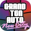 Grand Ten Auto New City KEKGames
