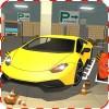 モールの駐車場:駐車場 Great Games Studio