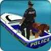 パワーボートのトランスポーター:警察 Great Games Studio
