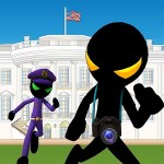 Stickman White House Escape GENtertainment Studios
