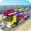 ヘビー トラック 車 輸送 Zee Vision Games