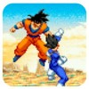 War For Super Goku Boy justin best studio