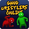 Gang Wrestlers Online klimeom