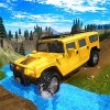 Extreme Offroad Driver GameDivision