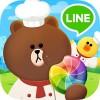 LINE POPショコラ LINECorporation
