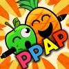 Pineapple Pen PPAP logCat Games