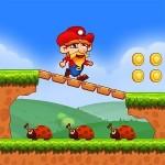 Super Jabber Jump 3 gameone
