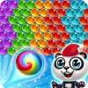 Panda Bubbles match_3_puzzles