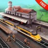 Euro Train Driving Games MTSFree Games