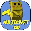 pixelmon GO : pocket mine mod FutureGamesLab