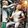 精神病院の脱出 Nation Games 3D