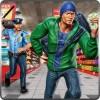 スーパーマーケット刑事エスケープ Nation Games 3D