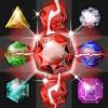 宝石パズル:ブロックパズル Paleblue
