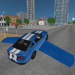 Flying Car Driving Simulator GamePickle