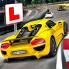 Driving School Test Car Racing Play With Games