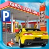 Gas Station Car Parking Game Play With Games