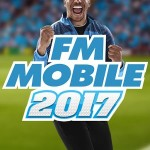 『Football Manager Mobile 2017』 SEGA