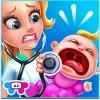 クレイジーな新生児室 – 赤ちゃんのお世話 TabTale
